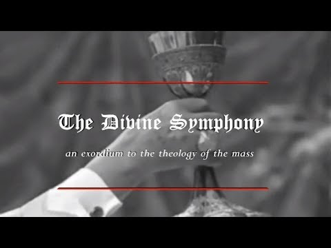 Prayer Postures at the Catholic Mass (The Divine Symphony)