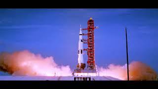 『アポロ11 完全版』予告(ロングver.)