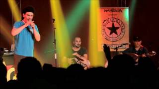 Amazigh Kateb - Argel de la Havana 09 Juin 2016 - Mossiba