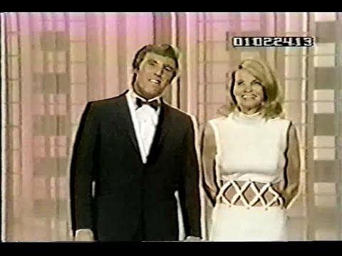 Hollywood Palace 7-13 Burt Bacharach & Angie Dickinson (co-hosts), Dusty Springfield, Sam & Dave