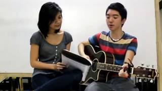 Better With You - Kris Allen (A Justin V. and Pau L. Cover)