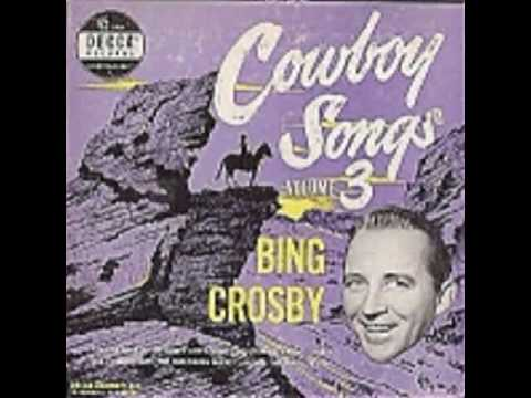 San Fernando Valley  - Bing Crosby