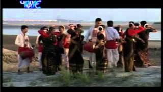 Sun Aaji Jaboloi Ulalu - Latest Assamese Songs - Wave Music - Assam