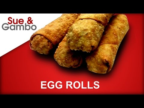 how to make eggrolls How to make egg rolls ah, egg rolls ever wonder how to make egg rolls one of those tasty comfort foods that is worth every single last bite--whether it is served up in chinese restaurant or made from scratch at.