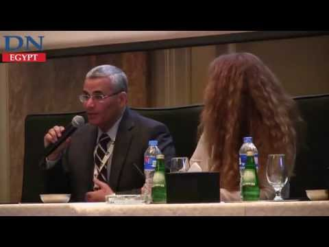 Egypt oil&gas conference discusses energy issues