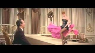 Janis Paige - Satin and Silk