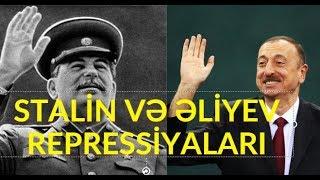 Stalin və Əliyev repressiyaları (3)