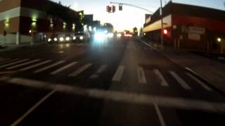 80cc motorized bike ride from manhattan to college point queens dusk till dawn