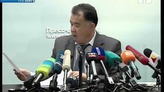 Т.Абдраимов: о предварительных итогах голосования