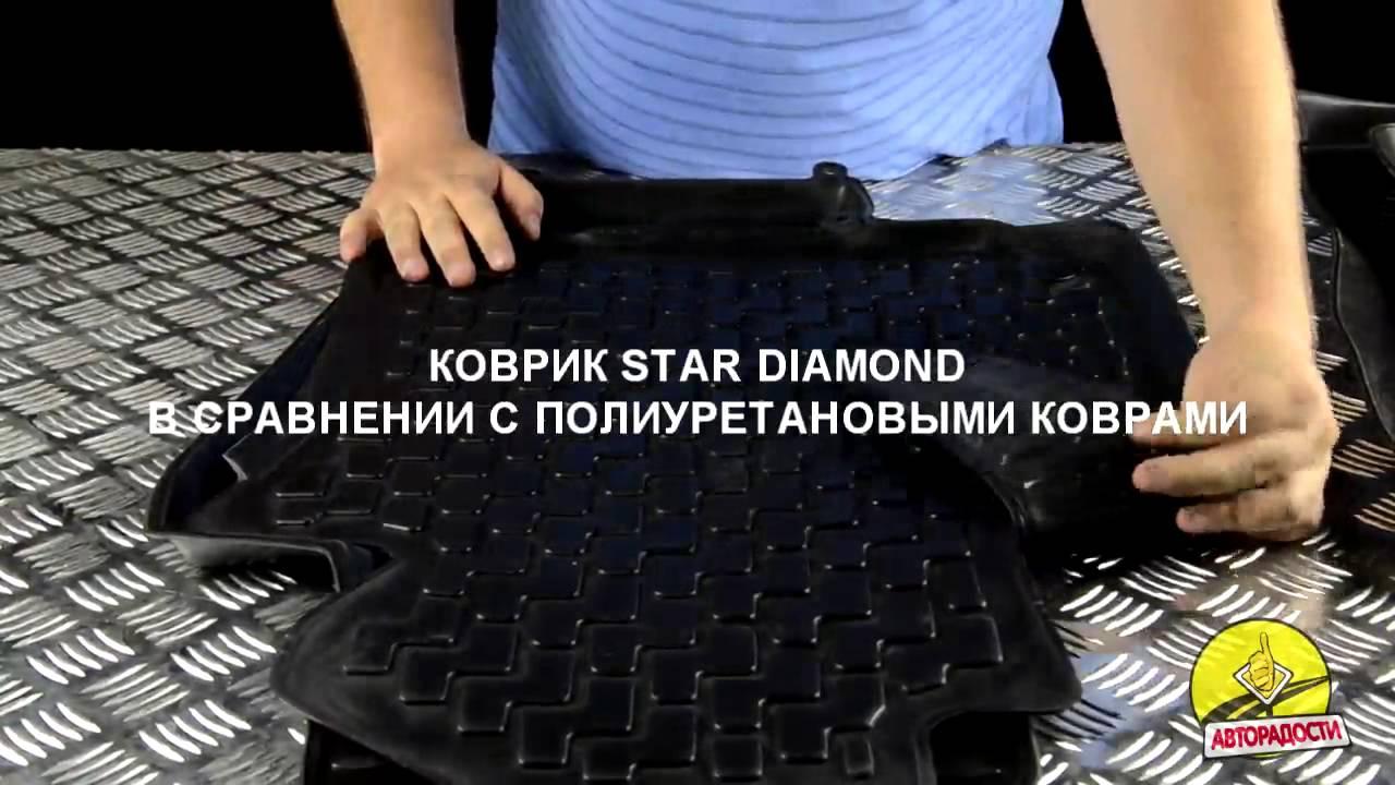 Текстильные коврики Стандарт для Daewoo Lanos (Avtoradosti.com.ua .