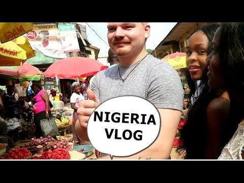 NIGERIA VLOG -LAGOS MARKET VISIT PART 6
