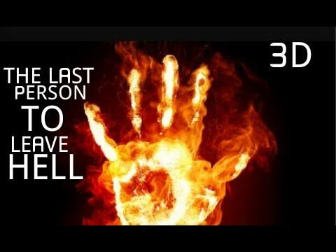 The last person to leave HELL | Shaykh Monawwar Ateeq