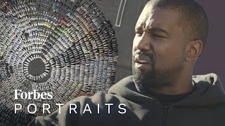 Kanye West And The Creative Process Behind His Adidas Yeezy Shoes | Forbes