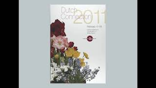 Celebrate 25 years of Dutch Connection