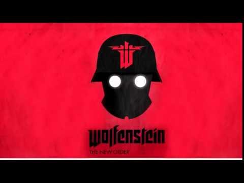 Wolfenstein The New Order - Boom Boom Theme (Remix) + download link