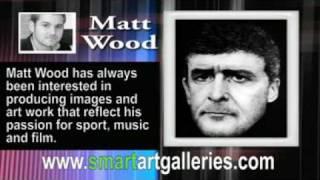 SMART ART GALLERIES .COM - BEST POP ART ON THE WEB