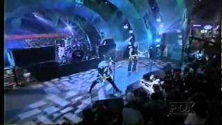 Green Day - Walking Contradiction (Live) at Saturday Night Special [HD]