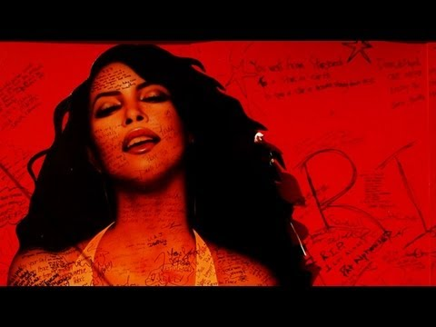 Aaliyah Mourned On 10th Anniversary Of Her Early Death In Bahamas Crash