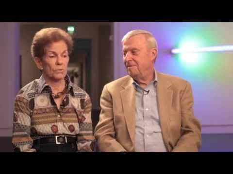 Norton Museum of Art: Ann and Gil Maurer