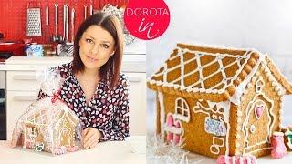 Domek z piernika | DOROTA.iN