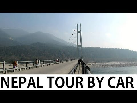 How To Visit Nepal From India By Road | Full Information | 2018