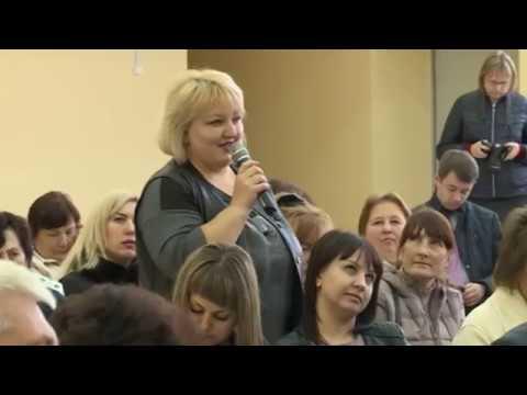 Информационный выпуск Майкопского телевидения 14.11.19