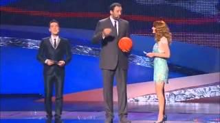 Europe Start Voting Now by Jovana Janković and Željko Joksimović - Eurovision Final 2008 Serbia