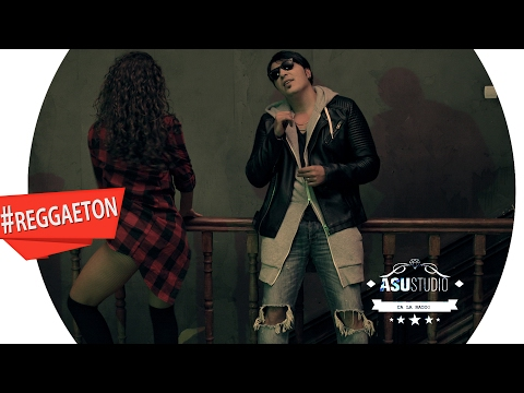 ASU -  REGGAETON  (Official Video) |Manele 2017|