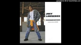 Watch Joey Lawrence Nothin My Love Cant Fix video