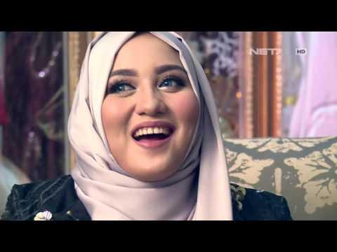 Satu Indonesia Bersama Anniesa Hasibuan