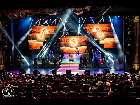 South African Hip Hop Awards (Full Show 2019)