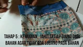 Pembuatan Beragam Karya Tempat Pensil Dari Kain Perca   Dwi Kemala Sari    MKPP ... aede68af96