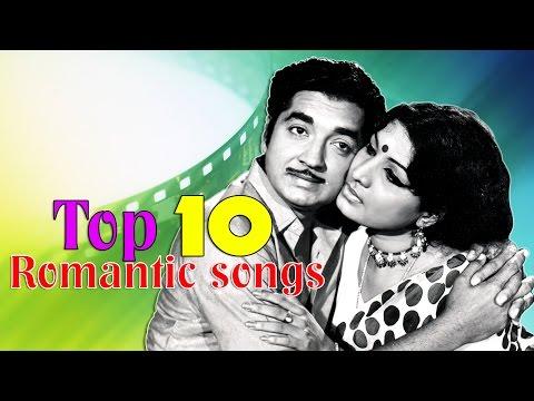 Top 10 Duets | Prem Nazir - Jayabharathi | Malayalam Movie Audio Jukebox