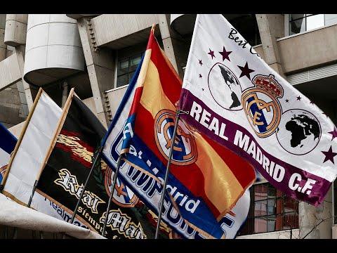 أخبار الرياضة | #ريال_مدريد يخشى مفاجأت إبيار في الدوري الإسباني  - نشر قبل 21 ساعة