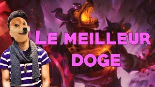 LE MEILLEUR DOGE - 700+ stacks à 27 min !
