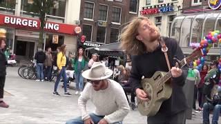 Video Subterranean Street Society Leidseplein download MP3, 3GP, MP4, WEBM, AVI, FLV September 2018