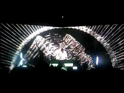 Flying Lotus - Camden Roundhouse - 2011
