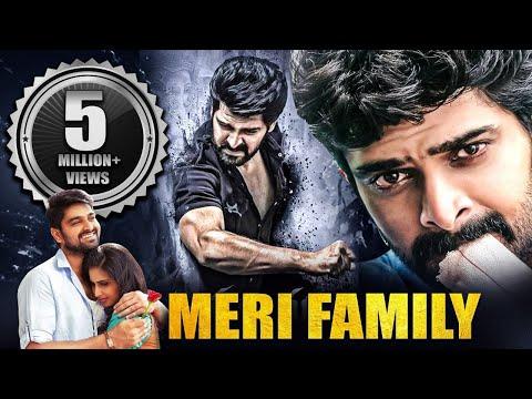 Meri Family (2019) New Released Full Hindi Dubbed Movie   Naga Shaurya, Shamili