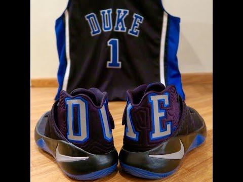 sports shoes 5958a fdfff nike kyrie 2 duke