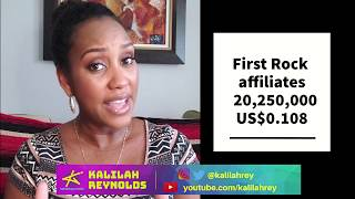 #MoneyMondaysJa - WATCH THIS BEFORE YOU INVEST IN FIRST ROCK!!