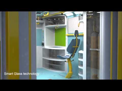 Embark  Ambulance Animation