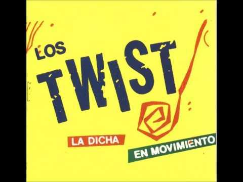 Los Twist - La Dicha En Movimiento