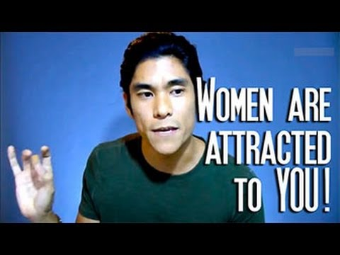 What do women find attractive in you youtube
