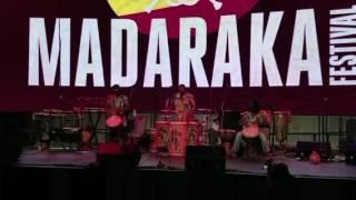 Kouyate Arts Madaraka Festival 2016