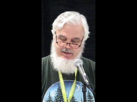 Howard W. Robertson - Lane Community Writers Series - December 1, 2016