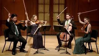 BEETHOVEN Quartet No. 5 in A major, Op. 18, No. 5