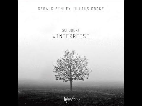 Franz Schubert—Winterreise—Gerald Finley (baritone), Julius Drake (piano)