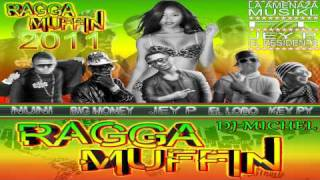 Ragga Muffin Style - La Amenaza Musikl Ft Jey-P (Prod By Fabulo Sou Sou & Dj Michel)