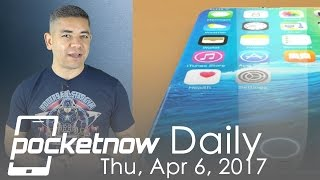 iphone 8 production issues samsung galaxy s8 bixby hacks more pocketnow daily