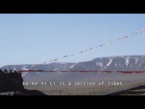 Study Abroad: Traveling to Tibet